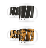 Star Wars Thermal Mug Han Solo