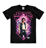 Star Wars T-Shirt Han Solo