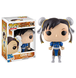 Street Fighter POP! Games Vinyl Figure Chun-Li 9 cm