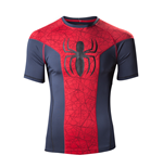 Spider-man - Big Spidey Logo Sport T-shirt
