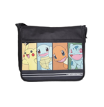 Pokémon - Starting Characters Messengerbag