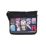Pokemon - Team Rocket Messenger Bag