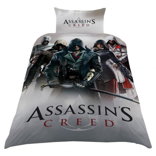 Assassins Creed Duvet Set MT
