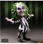 Beetlejuice Stylized Roto Action Figure Beetlejuice 15 cm