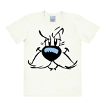 Asterix T-Shirt Dogmatix Face