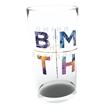 Bring Me The Horizon Glassware 242265
