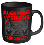 Sleeping with Sirens Mug 242325