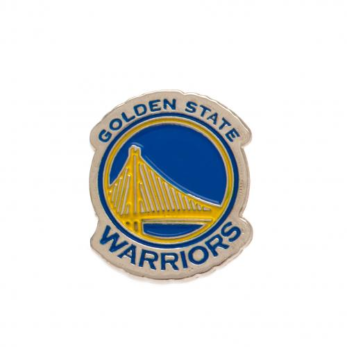 Golden State Warriors Badge