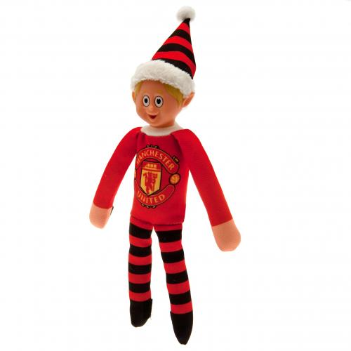 Manchester United F.C. Team Elf