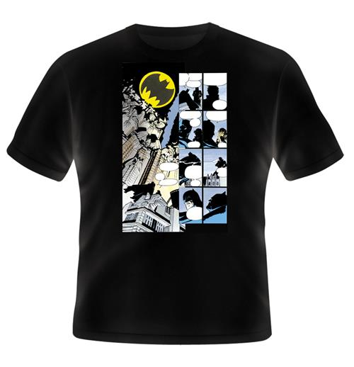 Batman T-shirt 242480