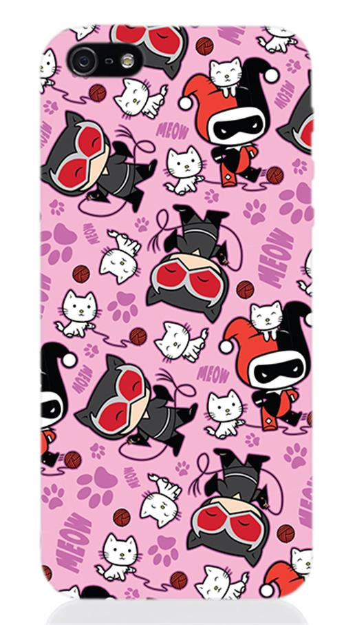 Catwoman iPhone Cover 242507