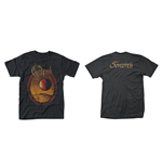 Opeth T-shirt Planet