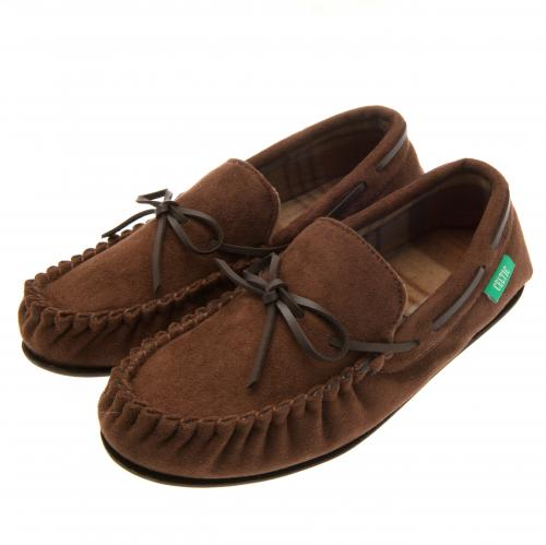 Celtic F.C. Moccasins Mens 11/12
