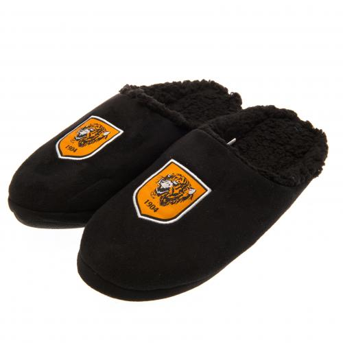 Hull City F.C. Mules Mens 9/10