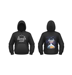 Diamond Head Sweatshirt Lightning