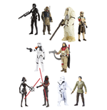 Star Wars Universe Action Figures 10 cm 2-Packs 2016 Wave 2 Assortment (8)
