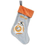Star Wars Episode VII Christmas Stocking BB-8 47 cm