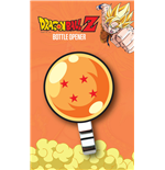 Dragonball Z Bottle Opener Dragon Ball 9 cm