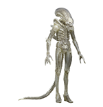 Alien 1979 Action Figure 1/4 Transculent Prototype Suit Concept 56 cm