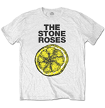 The Stone Roses Men's Special Edition Tee: Lemon 1989 Tour