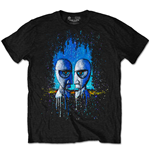 Pink Floyd Men's Special Edition Tee: Division Bell Drip