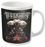 Testament Mug Brotherhood Of The Snake
