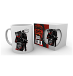 Realm Of The Damned Mug Van Helsing