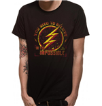 Flash T-shirt - Tv Logo