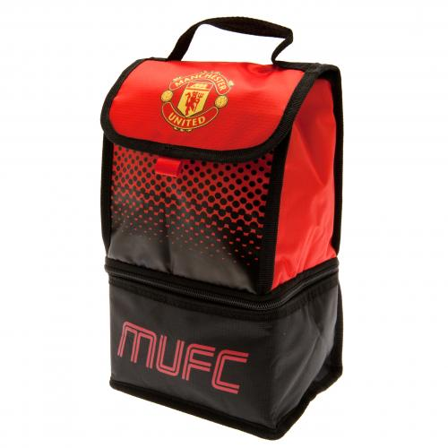 Manchester United F.C. Lunch Bag FD