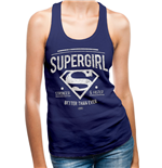 Supergirl Tank Top - Better Than Ever