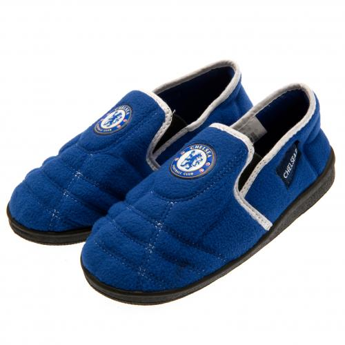 Chelsea F.C. Slippers Junior 1/2