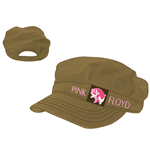 PIN - Newsboy Cap