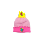 Nintendo - Princess Peach Crown Beanie