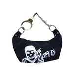 Misfits - Handcuff Purse