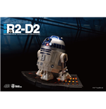 Star Wars Egg Attack Statue with Sound & Light Up R2-D2 13 cm