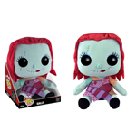 Nightmare Before Christmas Mega Pop! Plush Figure Sally 40 cm