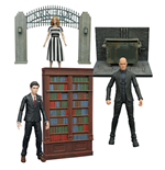 Gotham Select Action Figures 18 cm Series 3 Assortment (6)