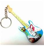 Green Day Keychain 243588