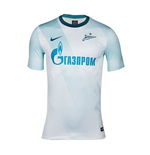 2016-2017 Zenit Away Nike Supporters Shirt