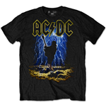 AC/DC Men's Special Edition Tee: Highway to Hell