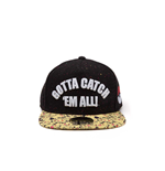 Pokémon - Gotta Catch 'Em All Snapback With Pikachu Bill