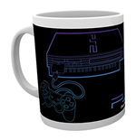 PlayStation Mug 243919