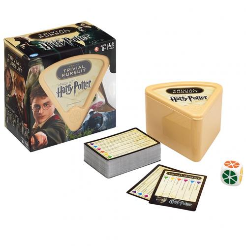 Harry Potter Edition Trivial Pursuit