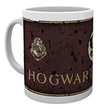 Harry Potter Mug 244019