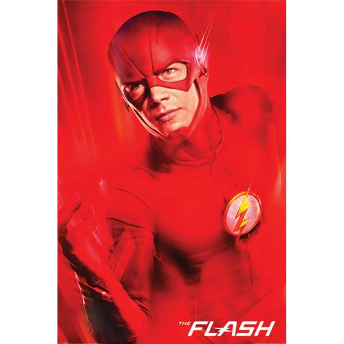 The Flash Poster 265
