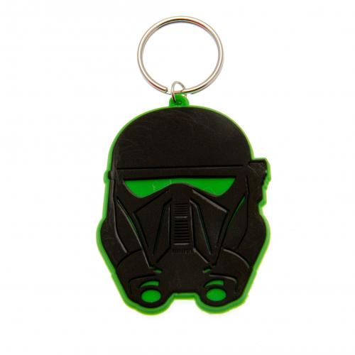Star Wars Rogue One Keyring Death Trooper