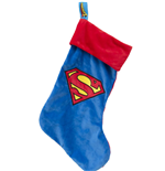 DC Comics Christmas Stocking Superman 47 cm