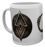 The Elder Scrolls Mug 244215