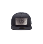 Fallout 4 - Brotherhood Of Steel Icon Metal Plate Snapback