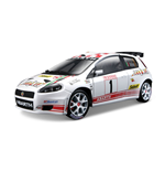 Abarth Diecast Model 244434